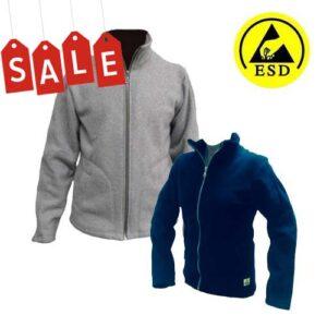 ESD Fleeces