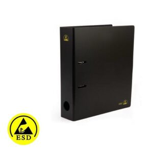 ESD Safe Document Folders
