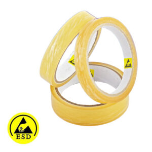 ESD Safe Clear Tape