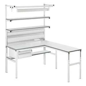 Modular Classic ESD Work Benches