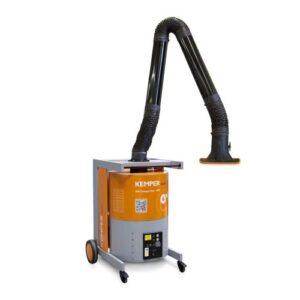 KEMPER MaxiFil Welding Extractor