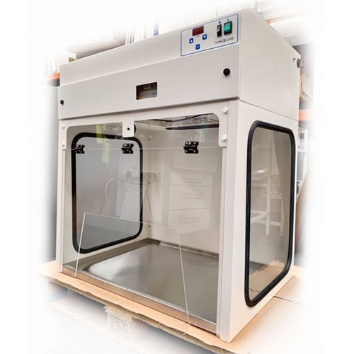 Basic Ductless Fume Cupboards