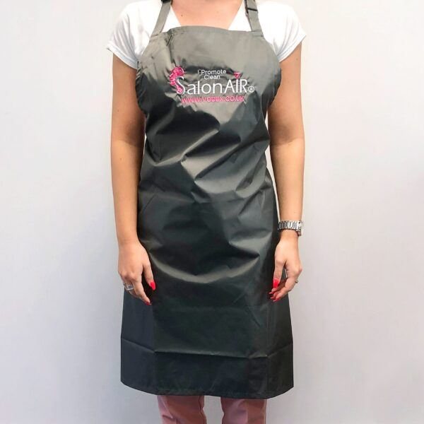 Beauty Technician SalonAIR Apron