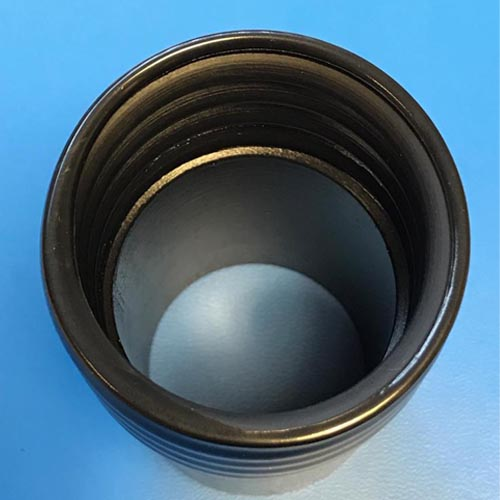 BOFA 50mm Threaded Rubber Cuff