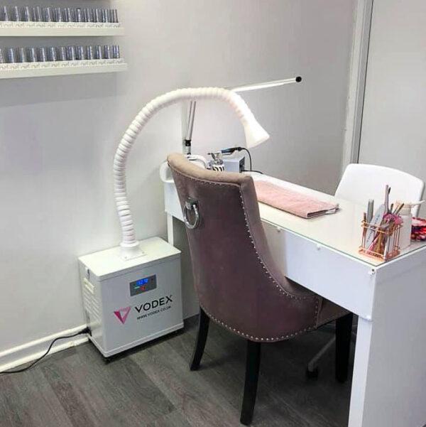 VODEX SalonAIR 1001 Unit  (Nail Treatments)