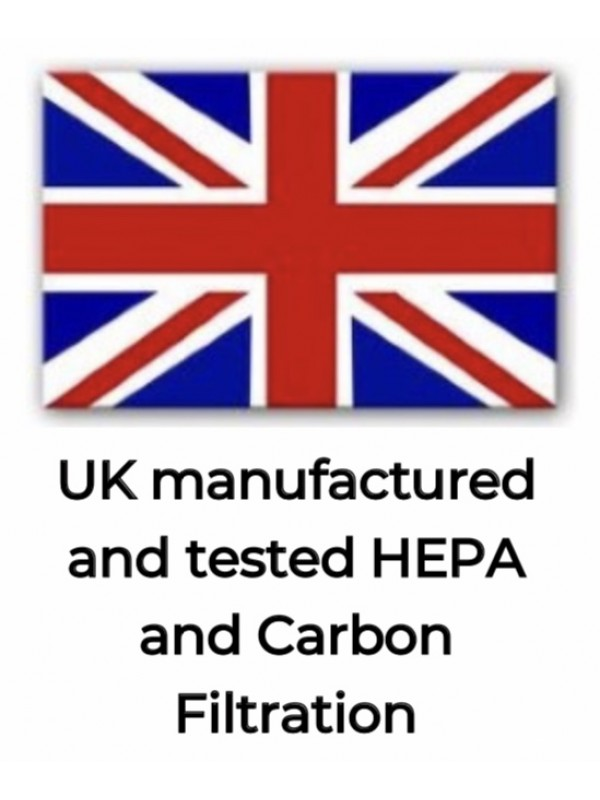 VODEX Made in the UK