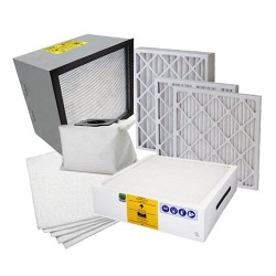 Replacement Combination Filters