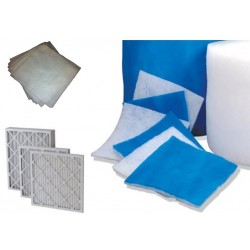 Replacement Pre-Filters