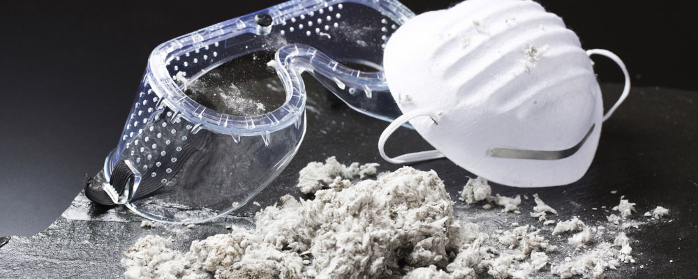 Asbestos, Its Dangers and How to Protect Against It