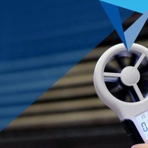 Airflow Instrumentation and Test Equipment