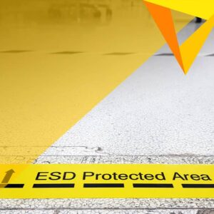 ESD Flooring & Floor Treatments