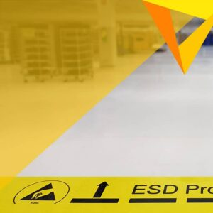 ESD Racks & Trolleys