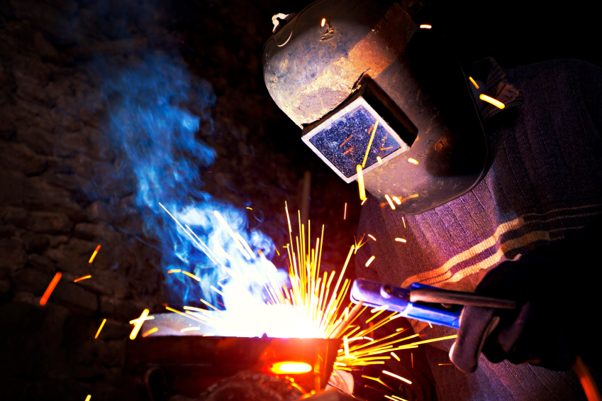 Dangers Of Welding Fumes and How to Control Them